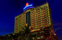 Planet Holiday Hotel