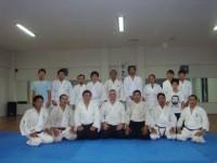 Aikido di Batam