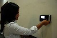 Mesin Absensi Finger print di Batam (0813 63 783 738) Sidik Jari